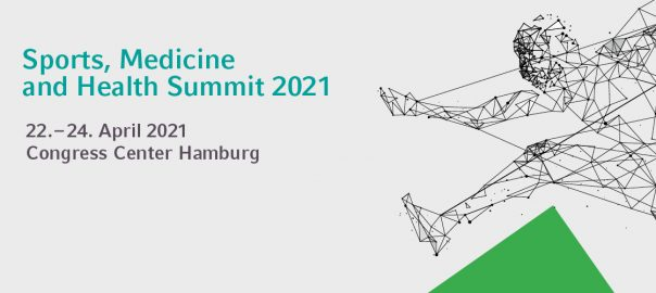 Hamburg: Sports, Medicine and Health Summit 2021.